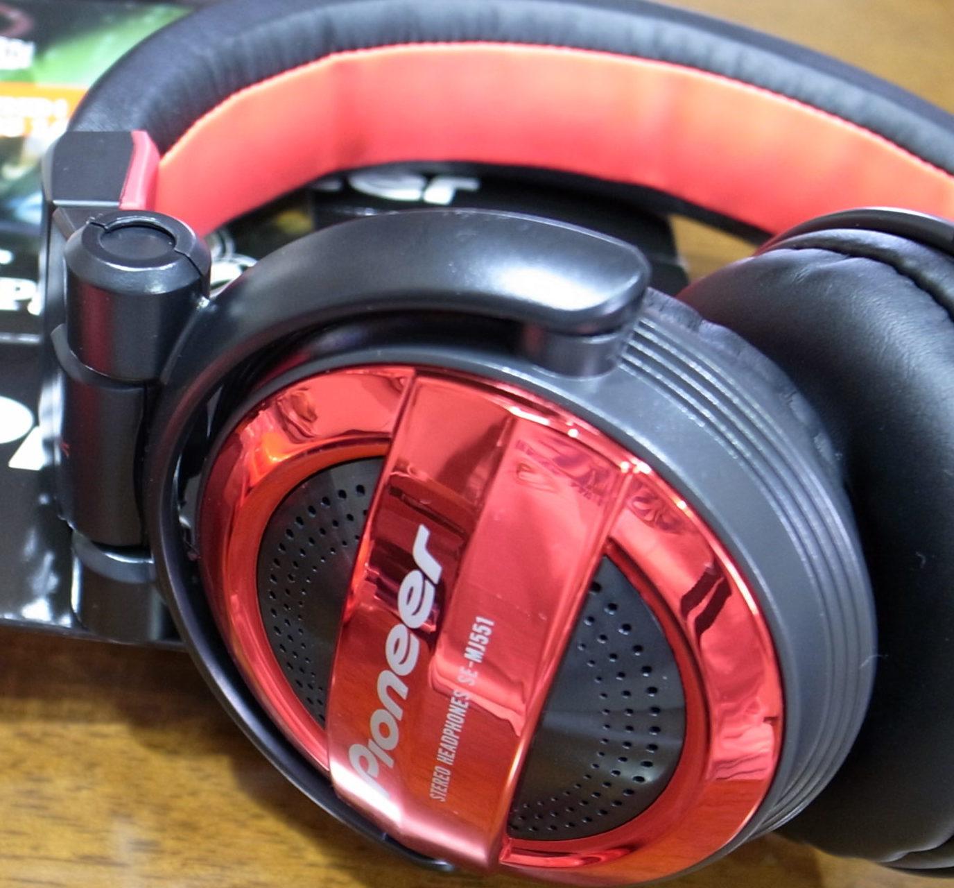 PIONEER Headphone